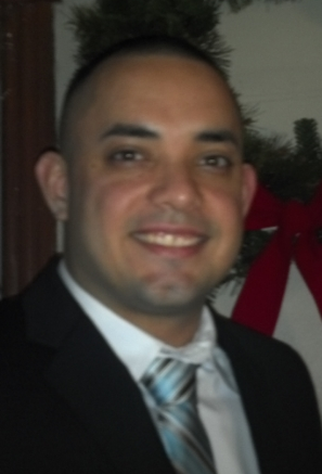 Ed Carbajal
