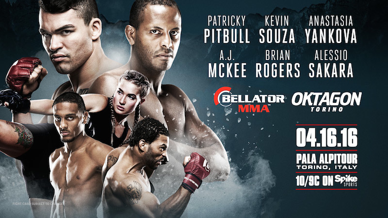 Photo: Bellator.spike.com