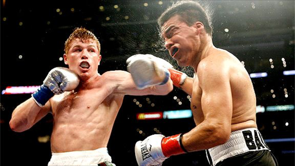 Canelo Alvarezs Five Finest Performances Boxing News Mma News
