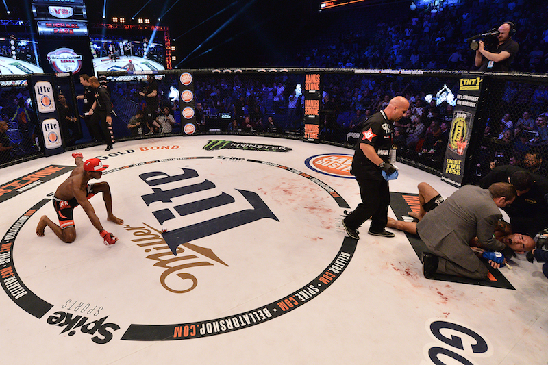 Photo: Bellator MMA