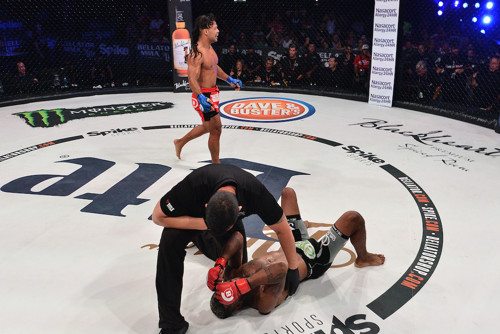 Photo:Bellator MMA