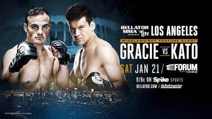 Photo: Bellator MMA