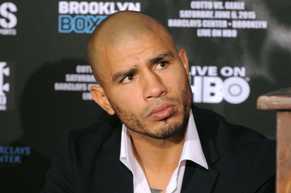 Do Fans Still Want To See Miguel Cotto In The Ring Boxing News