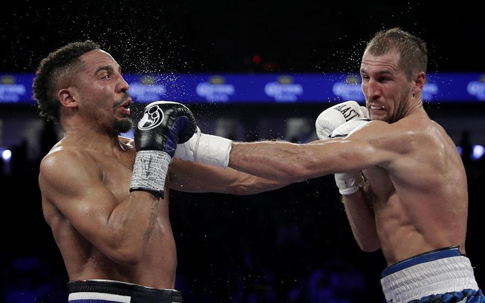 The Andre Ward-Sergey Kovalev light heavyweight title fight divided boxing fans. Photo: John Locher/Associated Press