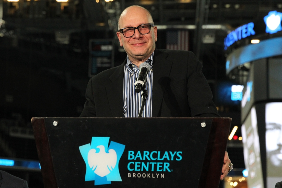 Lou DiBella shares his thoughts on this welterweight clash and emphasizes the importance of the fight between Thurman and Garcia for the sport of boxing. Photo Credit Ed Diller/ DiBella Entertainment