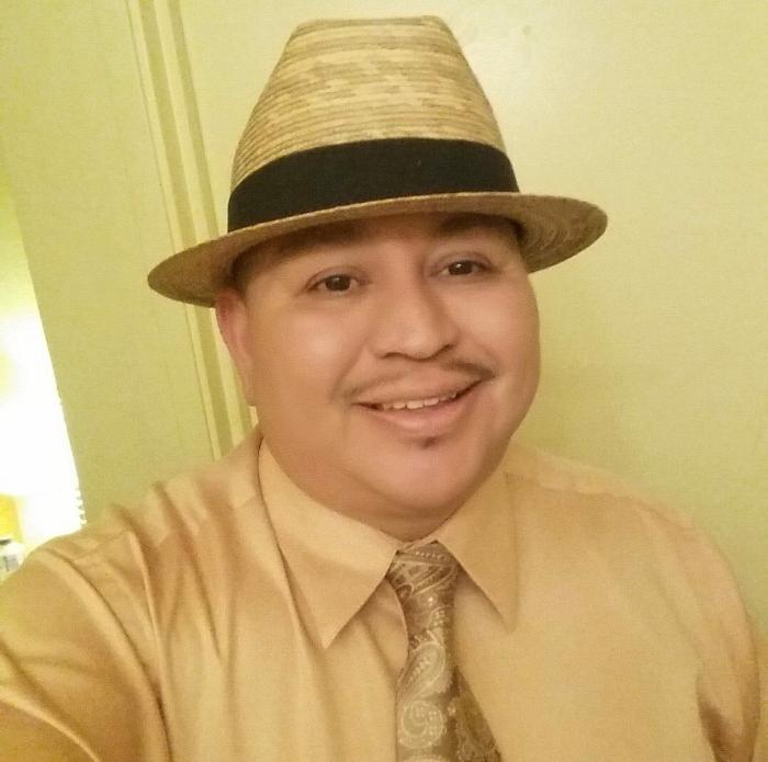 Anthony Saldaña
