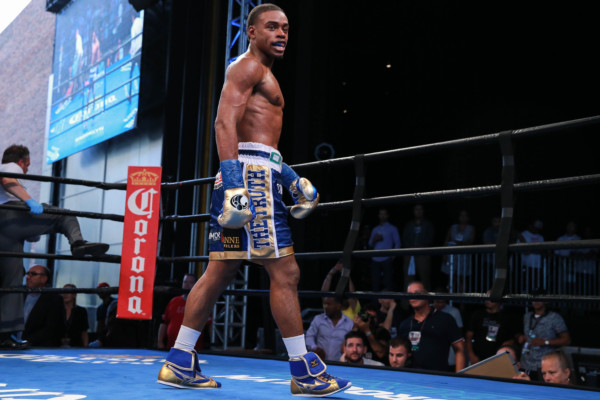 Photo: Ryan Greene/Premier Boxing Champions