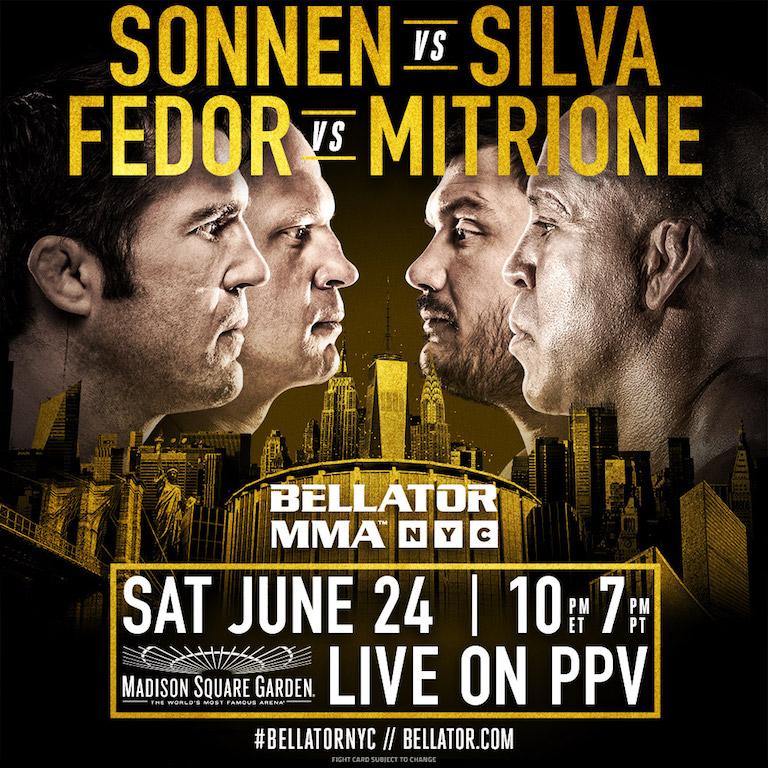 Image: Bellator MMA