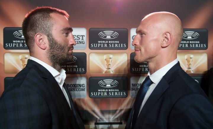 Photo credit: World Boxing Super Series