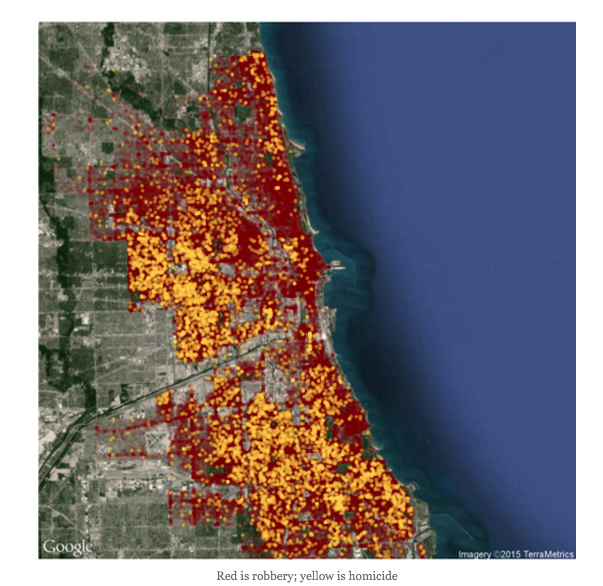 Gangs Crime and Drugs in Chicago C Gibson