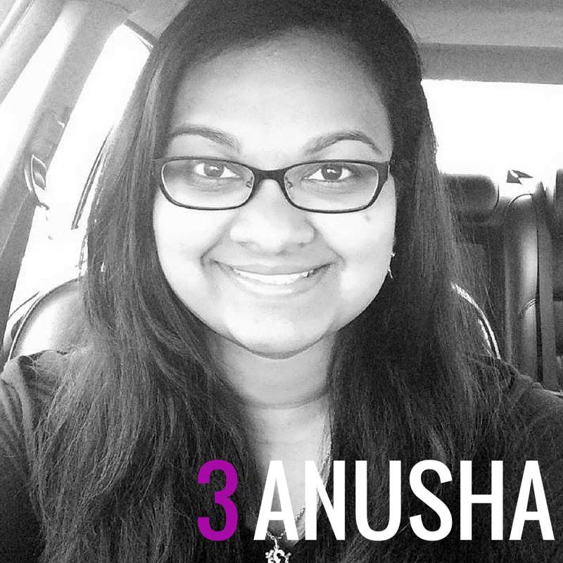 Anusha Goud