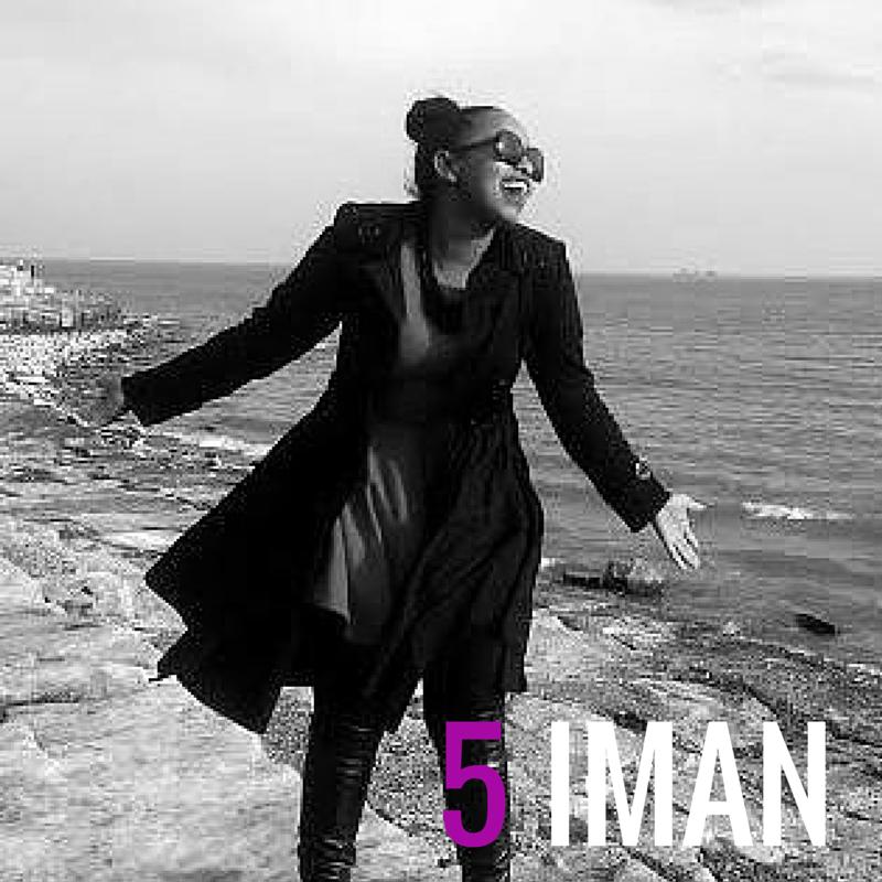 Iman Hassan