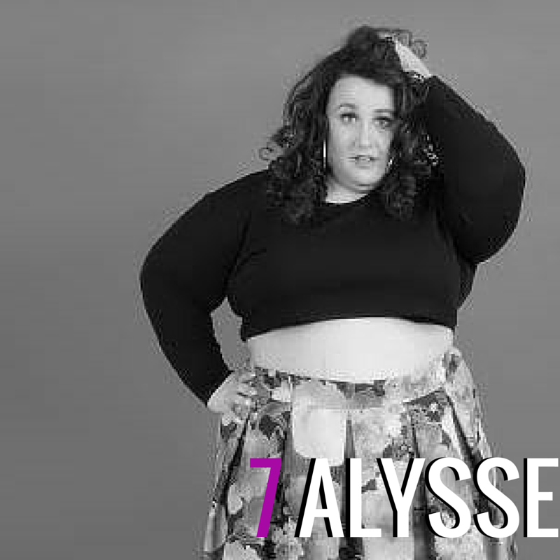 Alysse Dalessandro