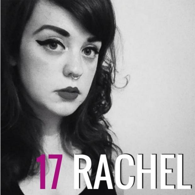 Rachel Phoenix Johnson