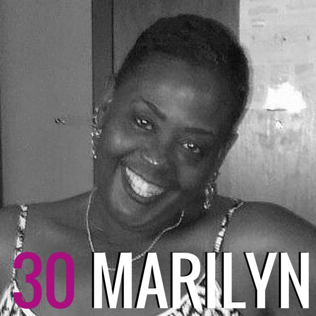 Marilyn Mcintyre