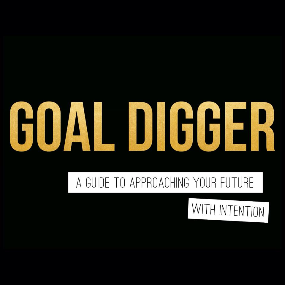 Workbooks goals workbook : GOAL DIGGER PREVIEW: Breaking Down Your Long-Term Goals — Cat Inspired