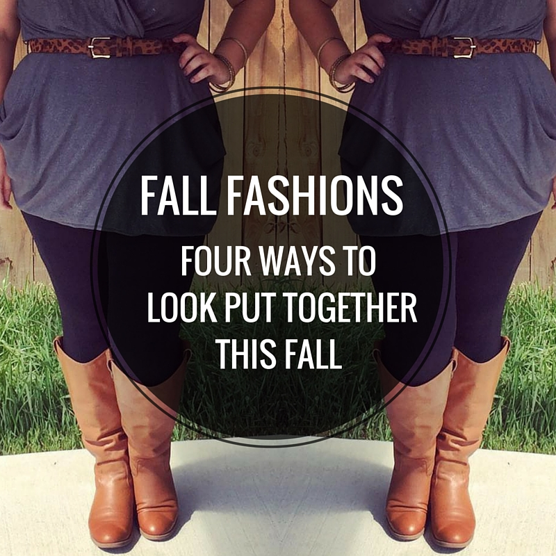 c7b9e41f0491f FALL FASHIONS  4 Ways to Look Put Together This Fall — Cat Polivoda