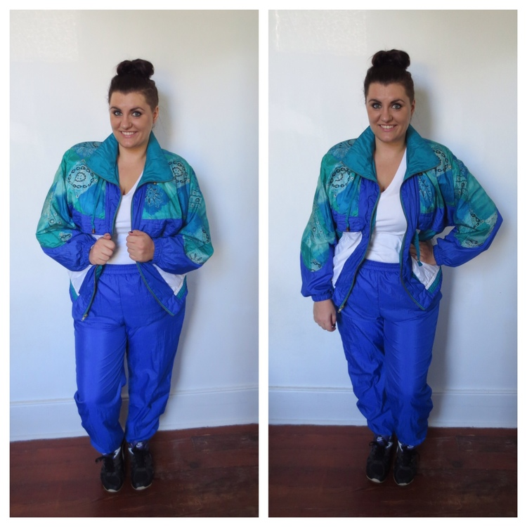 Plus size costumes four easy diy thrift shop costumes cat polivoda throw on a white t shirt underneath add tennis shoes and maybe a clip board and a whistle and youve got yourself a gym teacher costume solutioingenieria Images