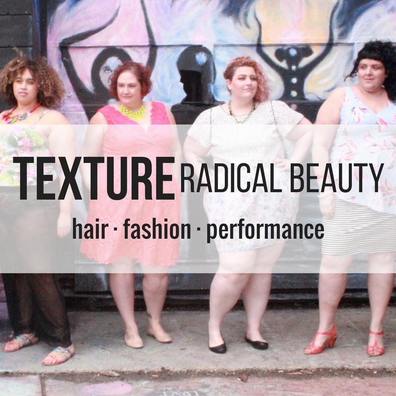 168991bfa36 TEXTURE  Radical Beauty - Hair · Fashion · Performance