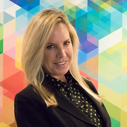 Beth Bernstein - VP Business Development