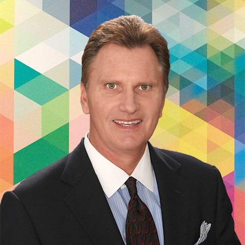 Dale Hendricks - VP Partnership Development