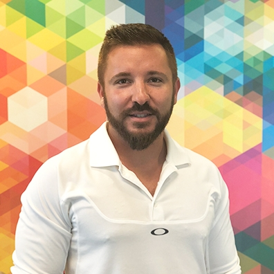 Glen Fields - Digital Marketing Director