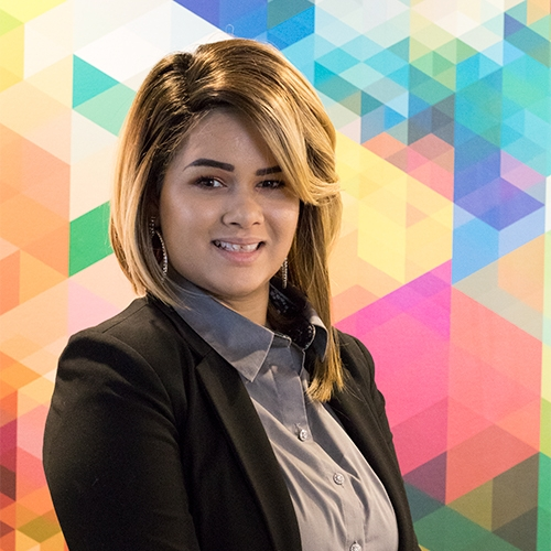 Claudia Mercedes - Marketing & PR Assistant