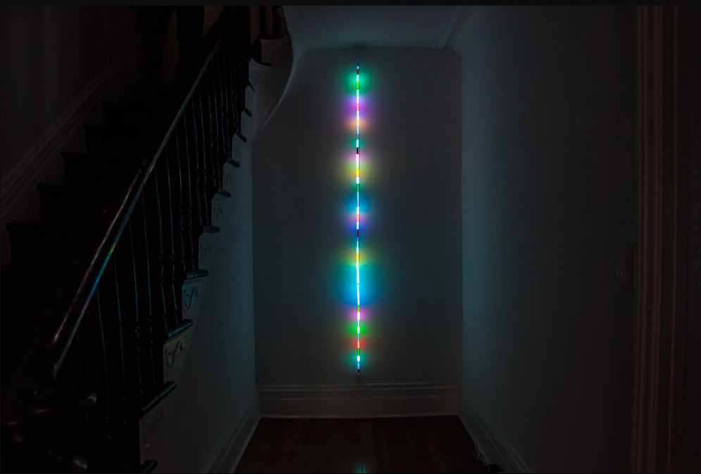 Light Sentence 2011