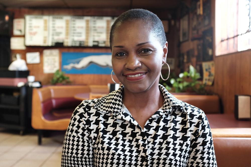 Anita O.