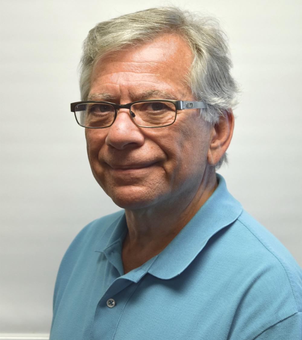 Mark Schachter, PhD