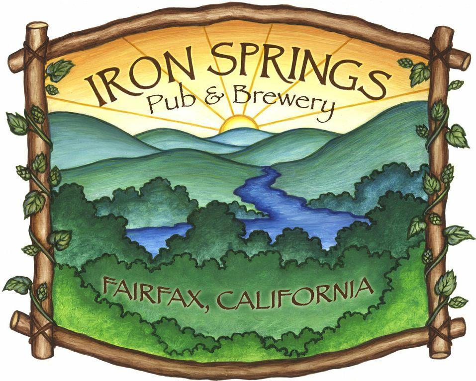 Iron Springs Pub & Brewery