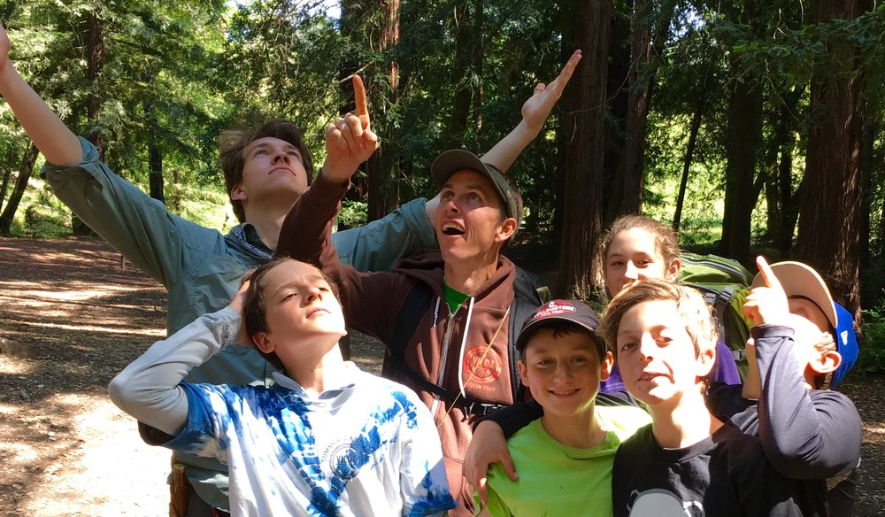 Dirt Time - 2016 - Group pointing.jpg