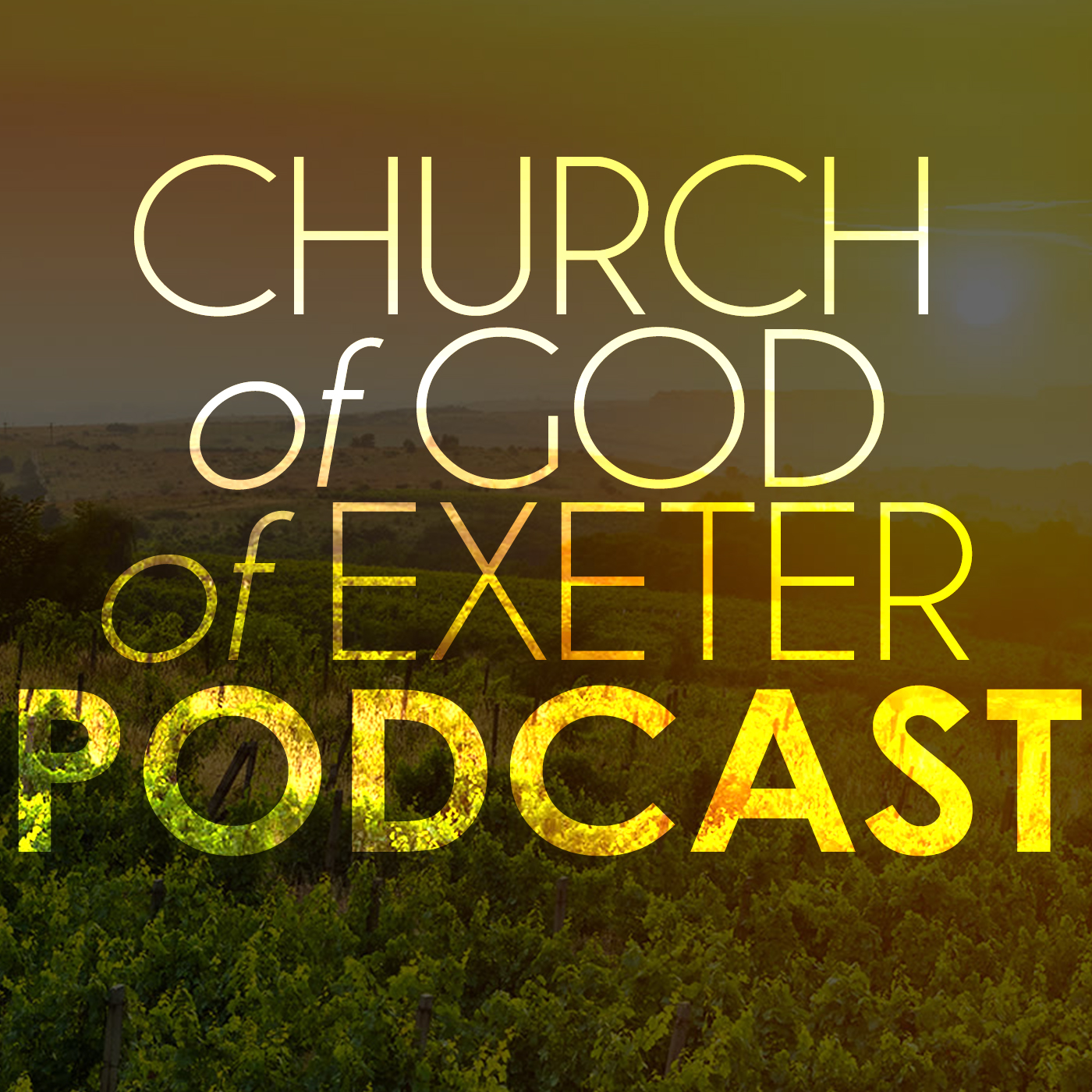 Podcasts - Church of God of Exeter