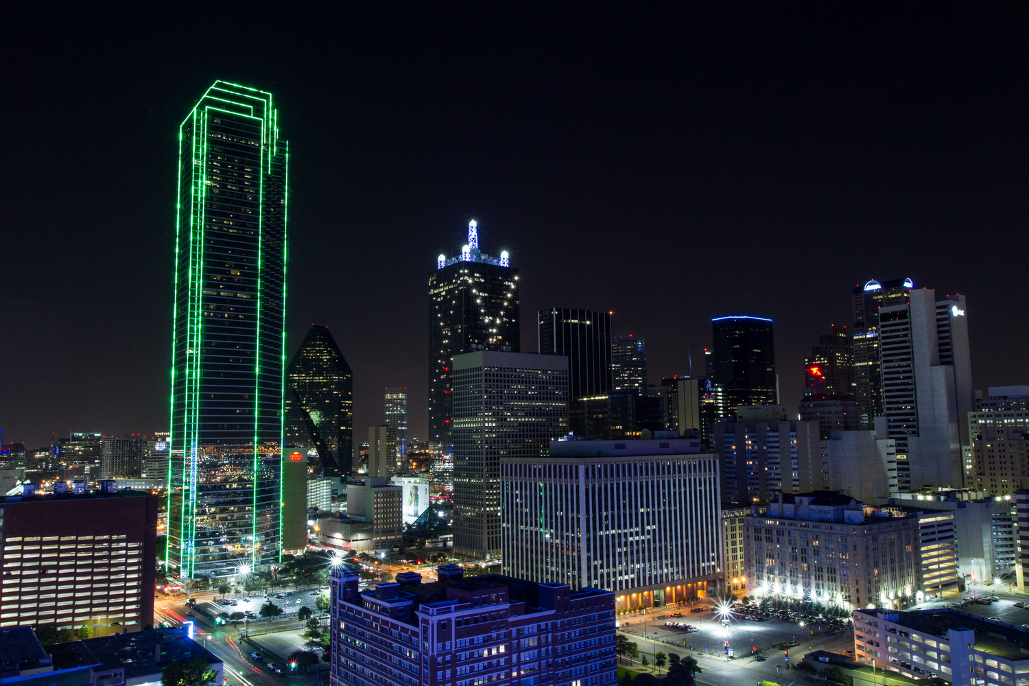 dallas fort worth young travel professionals