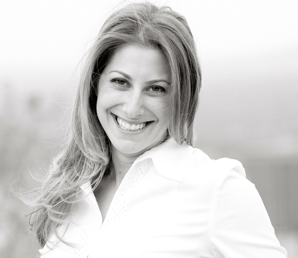 Umapped Co-Founder Lisa Israelovitch