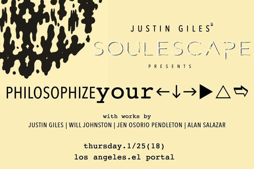 SoulEscape returned to Los Angeles to perform at the historic El Portal Theater January 25th at 7:30pm. Click Here to purchase your tickets!
