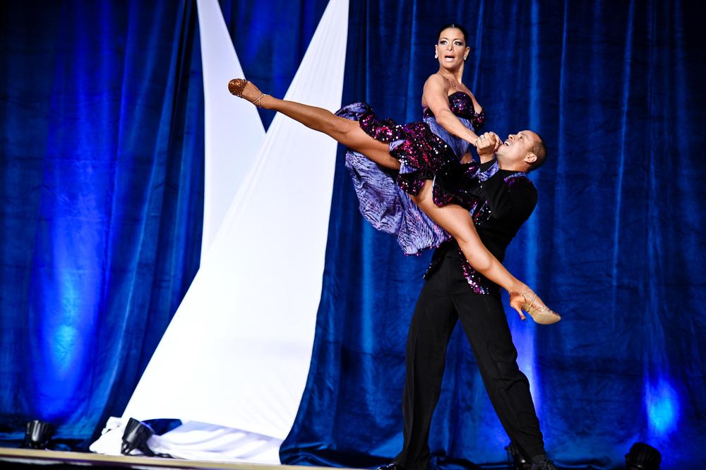 Jennifer Aucoin & Steps Dance Studio proudly present   THE 13th ANNUAL CANADA SALSA & BACHATA CONGRESS   Salsa ~ Bachata ~ Hustle ~ Cha Cha ~ West Coast Swing  October 8-12, 2015