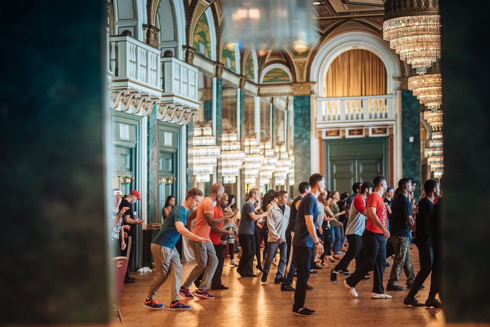 WORKSHOPS   LEARN FROM 40 OF THE BEST INSTRUCTORS IN THE WORLD