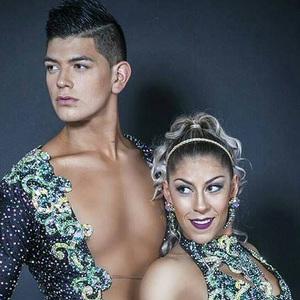 Karen & Ricardo, Chile