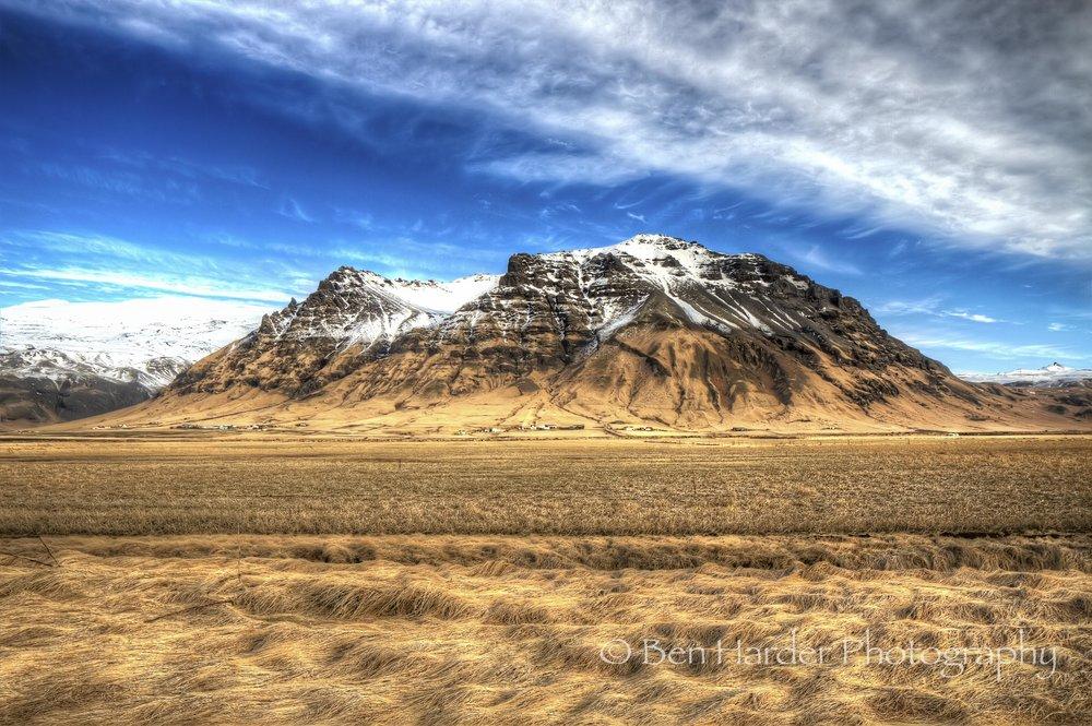 """Iceland Farms"" - Iceland"