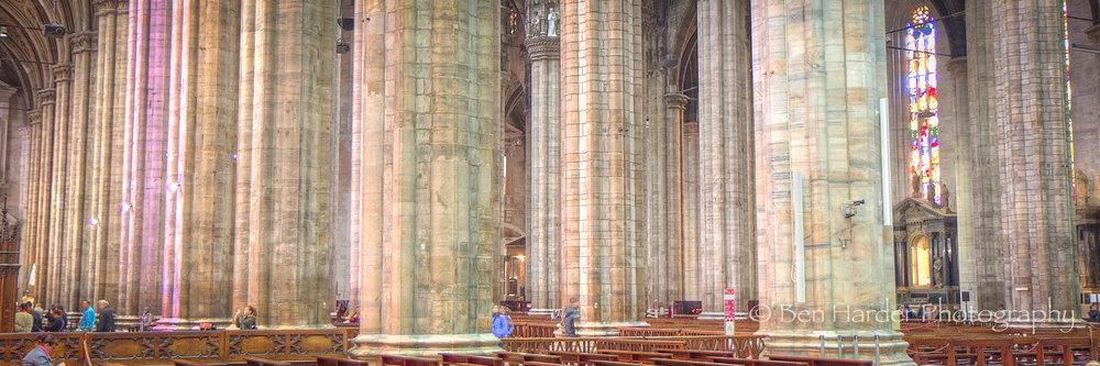 """""""Moria"""" - Duomo Cathedral, Milan, Italy"""
