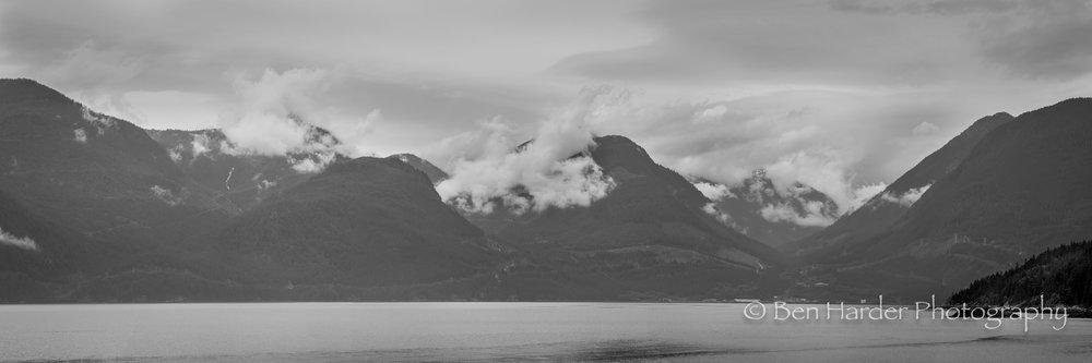 """""""Squamish"""" - Squamish, BC, Canada"""