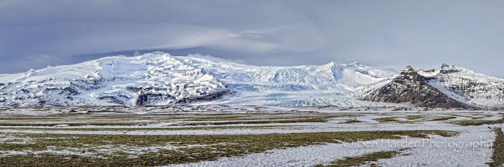 """Glacier"" - Iceland"
