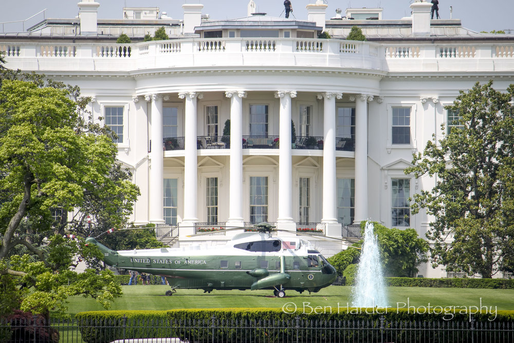 White House Transportation