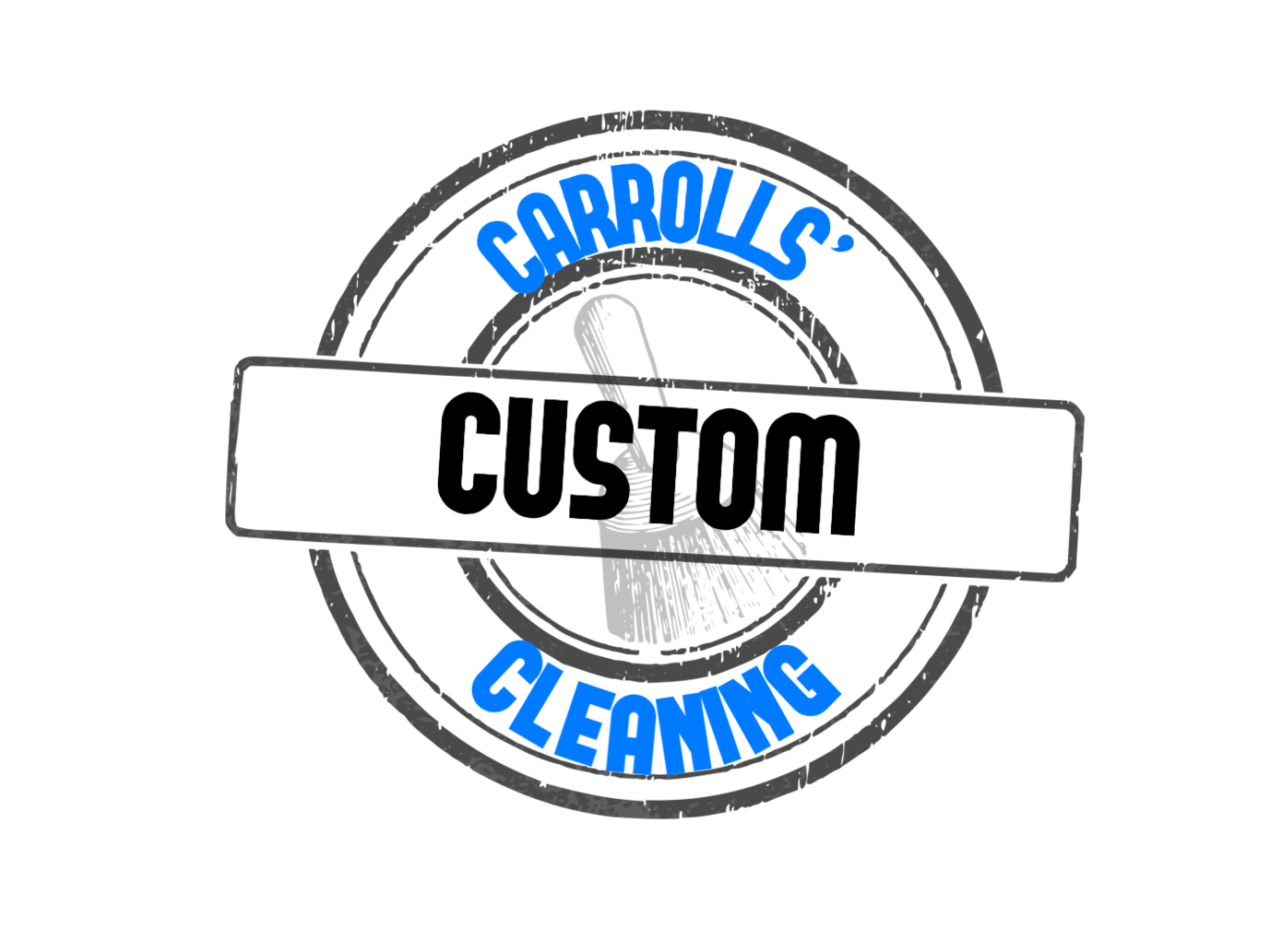CARROLLS' CUSTOM CLEANING