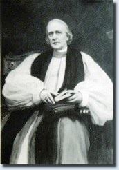 Archbishop Edward White Benson (Fred's father)