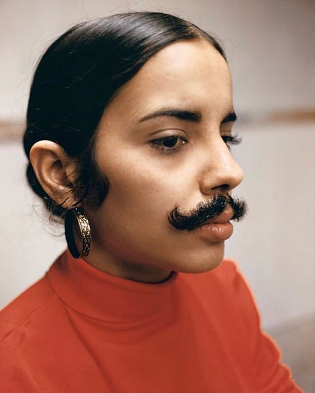 2019. What A Time To Be Alive. ✨ #AnaMendieta