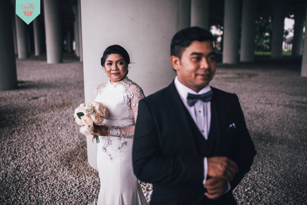 Danial & Nora - Click here to view gallery.