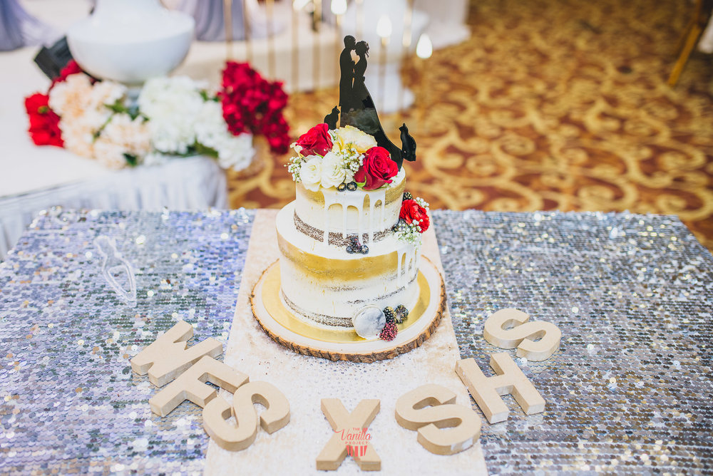 The Perfect Wedding Cake - Useful Tips by CakeVow