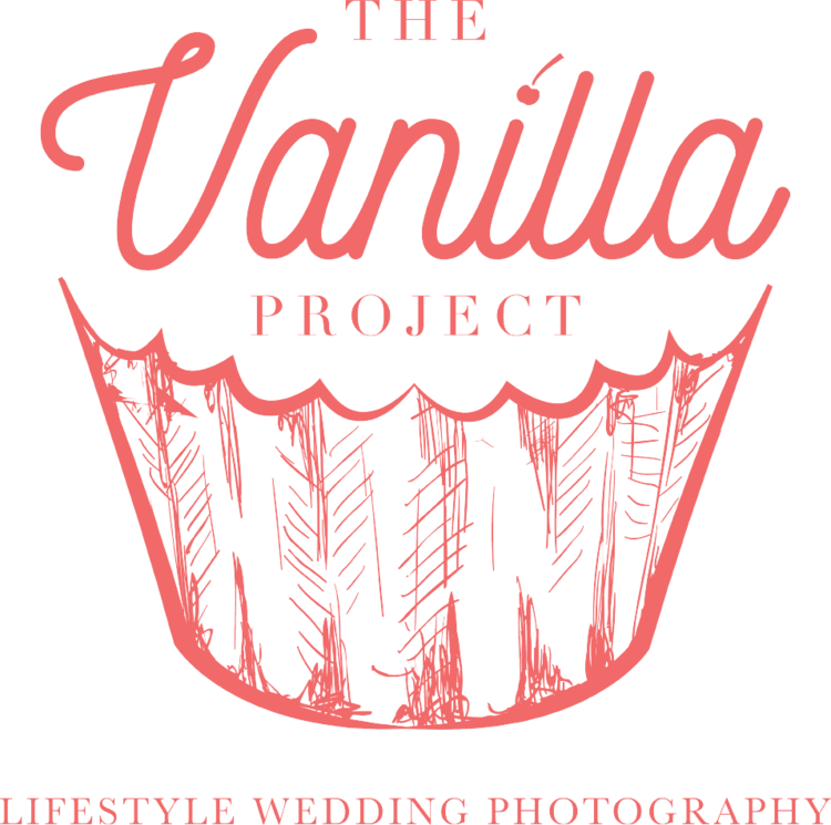 The Vanilla Project | Singapore Wedding Photography